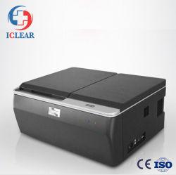 다기능 겔 문서 CLIA 형광 레이저 스캐너