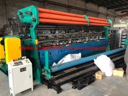 machine à tricoter pour Sun-Shade Warpping Net