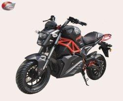 100km/h Velocidade Alta Sport E-Scooter Motociclo 72V5000W50ah Bateria de lítio