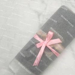Оптовая упаковка Логотип печати упаковочная бумага подарок производство оберточной бумаги