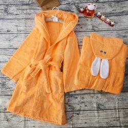 Hochwertiger Fashion Kinder Kapuzenpullover Aus 100% Baumwolle