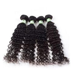 Длинные волосы природных 50 дюймовых обращено индийского волосы, волнистые волосы черные волосы длинные волосы, расширение прав