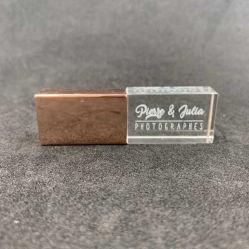 Flash USB personalizados personalizados como clientes VIP de regalos con excelente calidad el mejor precio