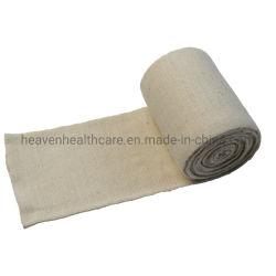 Medizinischer chirurgischer Stockinette elastischer Tubigrip Gummiröhrenverband