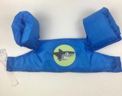 Eco-Friendly Moda PVC inflável Piscina Piscina com fita para o Anel do Braço de brinquedos para crianças