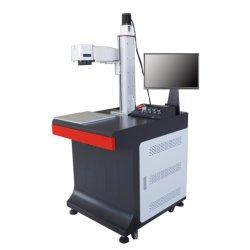 ماكينة التسوية التي تعمل بالليزر CNC YAG 20 واط، 30 واط، مع 300*300 مم