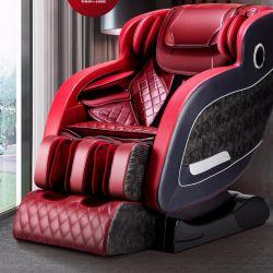 最もよいSLトラック完全なボディ無重力状態のホームマッサージの椅子