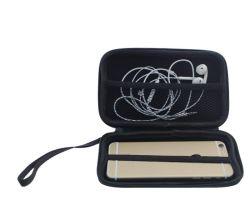 Beweglicher Tarnung-Reißverschluss-Schliessen EVA-Speicher-Beutel für Handy