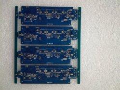 전자 자물쇠 이중 면 엄밀한 회로 PCB