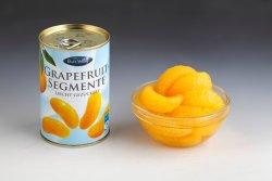 Производство консервированных фруктов консервированных грейпфрутовый сегмент в Ls