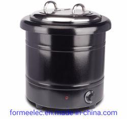 POT caldo elettronico della minestra dello scaldino elettrico della minestra degli articoli per la tavola 10L del buffet