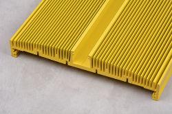 Radiatore personalizzato verniciatura a polvere anodizzato Certificazione di alta qualità Best Prezzo alluminio alluminio alluminio alluminio alluminio alluminio