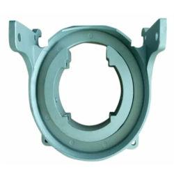تصنيع المعدات الأصلية / ODM ISO9001/Ts16949 المصنعين المصنع مخصص ضغط الألومنيوم المصبوب مع CNC التشغيل الآلي