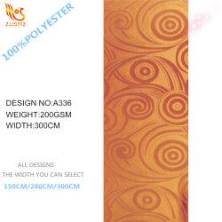 De Textiel van de Stof van de jacquard, die in Gordijn /Table /Sofa gebruiken