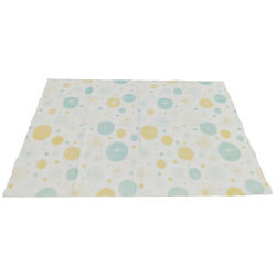 Nouvelle arrivée Baby Changing jetables Tapis portable