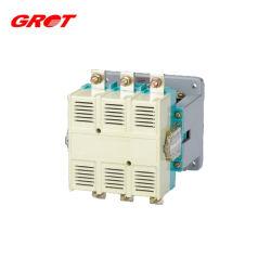 Cj20 자석 접촉기 AC 접촉기 3 단계 릴레이 접촉기