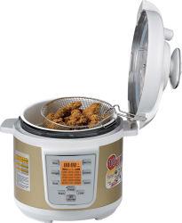 Cuisinière électrique de pression (CR-08D-2)