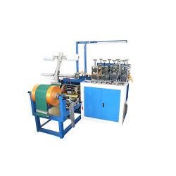 Rapport de test CNAS Confrimed 0.011mm Film Surchaussure Uesd dans l'industrie alimentaire de la machine/Clearnoom/assainissement capot de coffre en polypropylène Making Machine