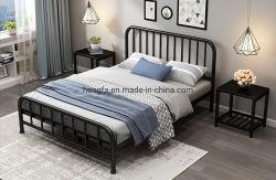 Современный стиль декоративной детей студент наборов мебели дом спальне двуспальная кровать