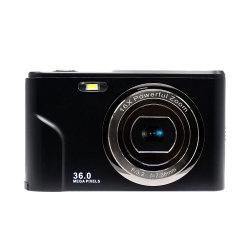 câmara digital de alta definição 36 milhões de pixeis efectivos Criança Cartão de Câmera Câmera