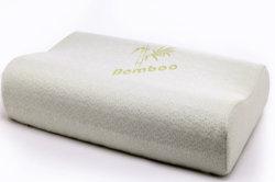Viscoの伸縮性があるメモリ泡の枕(Konfurt-C01)