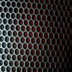 قرص عسل [وير مش] ألومنيوم يثقب معدن شبكة