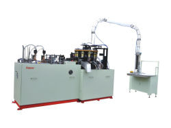 SP-ZW Series Mittelschnelle automatische Papierschüssel Maschine