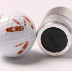 De Stamper van de Bal van het Golf van het grote Aluminium, de Toebehoren van het Golf, de Gift van de golfspeler
