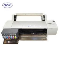 Formato de grande formato A1 7600 impressora para impressão por sublimação térmica