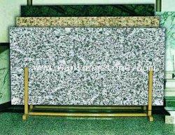 High-End Comité van het Onyx van het Landschap van de Muur van het Hotel het Doorzichtige, Backlit Onyx van het Landschap terug met Glas