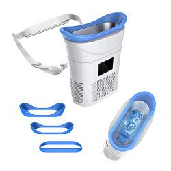جهاز صغير لتحديد شكل الجسم معالجة بالريدي جهاز فقدان الوزن