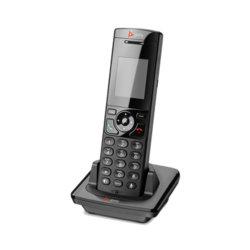 多VVX D230 DECT IPの電話DECTの無線技術多VVX D230 DECT Polycom VVX D230 DECTのコードレスIPの電話