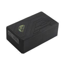 Vehículo Tracker GPS Localizador GPS de coche GSM Dispositivo de localización de batería de larga Tk108 GPS Imán resistente al agua el Software Libre
