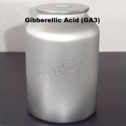 Regulador del crecimiento vegetal - Ácido giberélico (Ga3) regulador del crecimiento vegetal