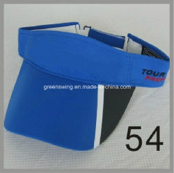 Gepersonaliseerde High Quality Custom Fashion Golf Visor