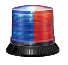 Het super Baken van de Stroboscoop van de Helderheid met de Bol van het Xenon (Ltd0181)