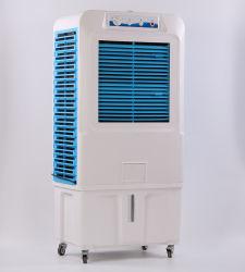 Directa de Fábrica de agua estancada, ventilador de refrigeración, 6000m3/H de enfriador de aire por evaporación, muebles de enfriador de aire de verano