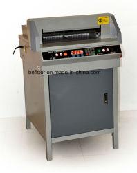 G450VS+ tamanho A2 450mm cortador de papel eléctrico