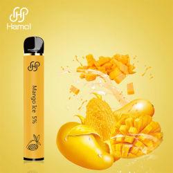 استقرار العرض وضمان الجودة جديد المذاق الإلكترونية نيكوتين مصغرة E-Cigarette