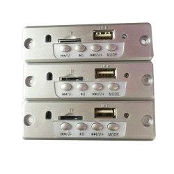 OEM Custom métal d'usinage CNC en acier inoxydable Pièces de Radio en aluminium