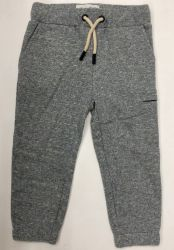 La mode en tricot coton Slub kid S' Pantalons garçons Vêtements Enfants de l'usure