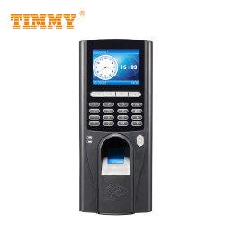 قارئ بطاقة RFID RS485 TCPIP Communication Fingerprint Door Access Control (التحكم في الوصول إلى باب بصمة الإصبع