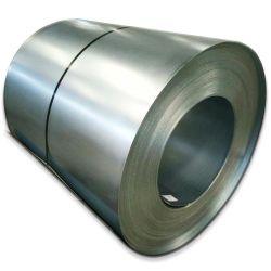 Lo strato di ASTM A53 SGCC DC01/Ms, piatto/ha galvanizzato la bobina d'acciaio di /Gi delle strisce, bobina d'acciaio galvanizzata della lamiera di acciaio di /Galvanized della bobina della fessura di /Galvanized dello strato di PPGI/PPGL/Gi