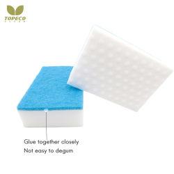 إسفنج ملامين بطانات التنظيف الطوبوكو عالية الجودة