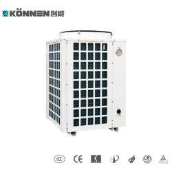 bomba de calor para piscina con refrigeración + calefacción