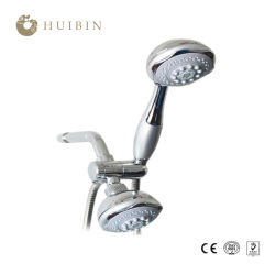 Hotel Casa y ducha LED infrarrojos moderno conjunto de minerales con piedra y negativo de la piedra de mineral de hierro
