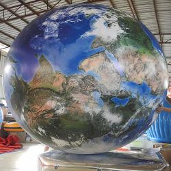 Balão de hélio inflável para publicidade