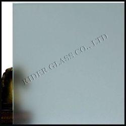 L'acido decorativo di alta qualità 3mm Rosa ha inciso il vetro di reticolo con il vetro decorativo di arte