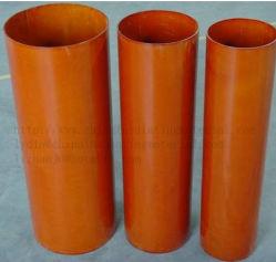 Tubo de baquelite de transformador (BKL Fittings tubo)