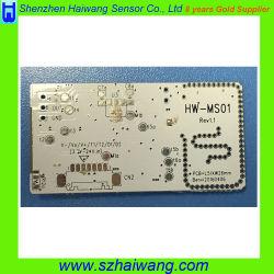 3,7 V~24 VDC radarradardetector voor automatisch beveiligingssysteem